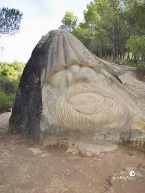 ecoquijote-ecoturismo-cuenca-embalse-buendia-ruta-de-las-caras-chemari