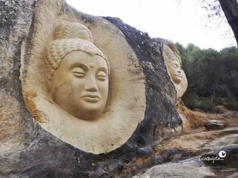 ecoquijote-ecoturismo-cuenca-embalse-buendia-ruta-de-las-caras-maitreya-arjuna
