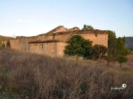 ecoquijote-ecoturismo-cuenca-ruta-castillejo-del-romeral-ermita-caracena-del-valle