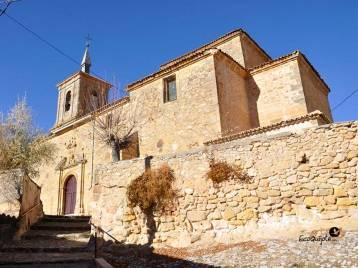 ecoquijote-ecoturismo-cuenca-ruta-castillejo-del-romeral-iglesia-san-pedro-advincula