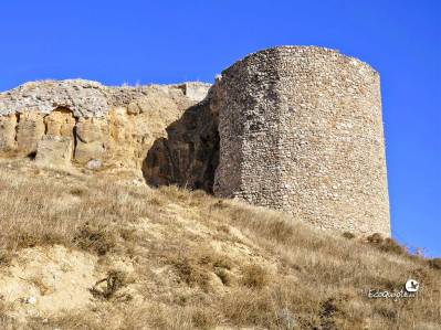 ecoquijote-ecoturismo-cuenca-ruta-la-alcarria-alcazaba-castillo-de-luna-huete